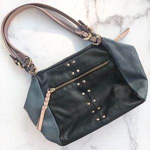 orYANY 'Madison' colorblock bag